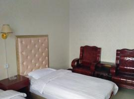 A picture of the hotel: Chang Wu Cheng Nan Hotel