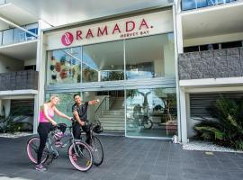 Ramada Hervey Bay Hervey Bay Australia