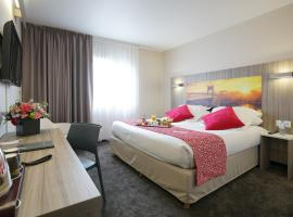A picture of the hotel: Best Western Saphir Lyon