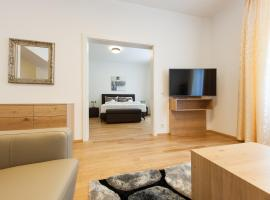 A picture of the hotel: Nadland Apartment