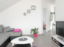 Pefi Apartment Vranjic Croatia