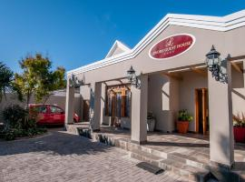 Hotel Photo: Lenore Guest House