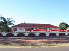 Hotel Photo: NEC Villas and Lodges