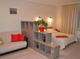 Apartment on Yordanska 1 Kiev Ukraina