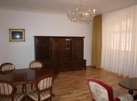 A picture of the hotel: King George Apartment