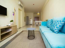 Hotel Photo: Viet Anh House - Sunview Town Apartment