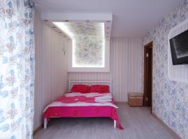 Hotel Photo: Apartment on Oktyabrskaya sq