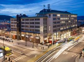 Hotel photo: Thon Hotel Prinsen