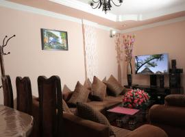 Hotel Photo: Habesha Guest House
