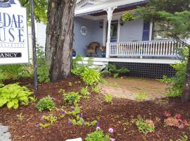 Hotel Photo: Holidae House Bed & Breakfast