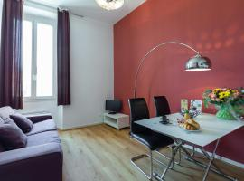Hotel photo: Florella Marceau Apartment