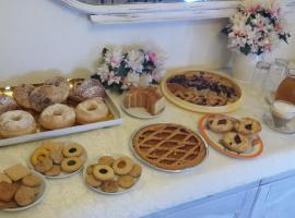 Hotel Photo: Bed & breakfast Santa Fara