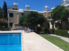 Holiday appartment Paphos City Cyprus