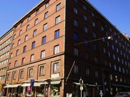 Hotel Photo: Downtown Helsinki