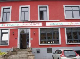 Hotel Photo: Hosteria Gusto