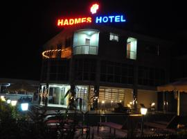 A picture of the hotel: Hadmes Hotel