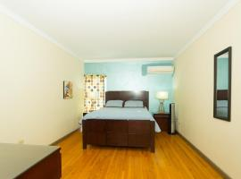 Hotel Photo: The Abbey Court New Kingston