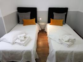 Hotel photo: Faro Cosy Guesthouse