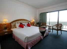 Hotel Photo: Hatyai Merridian Hotel