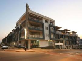 La Loggia Gateway Apartments Durban South Africa