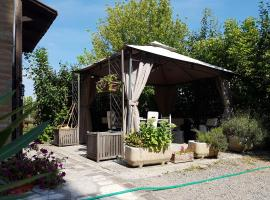 Hotel Photo: B&B La Stalletta