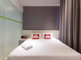 Hotel Photo: ZEN Rooms Macallum