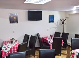 Hotel Photo: Pension Cremona
