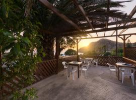 Hotel Photo: Saint Nicolas Bungalows