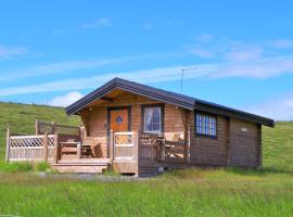 Hotel Photo: Sireksstadir Farm Holiday