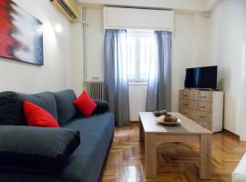 Hotel photo: Cozy Apartment in the Heart of Athens
