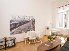 Hotel photo: City Suite Kaerntner Str. 17 by welcome2vienna