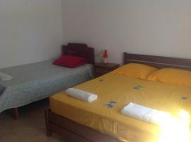 Hotel Photo: Habitation Les Manguiers