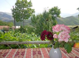Anush`s B&B Tat'ev Armenia