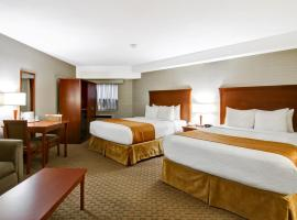 Best Western Kitchener-Waterloo Kitchener Canada