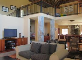Zebula Golf Estate and Spa Mabula South Africa