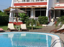 Naturist Angel Nudist Club Hotel - Couples Only Paradisi Greece