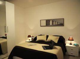 Amelindo Fiumicino Airport Residence Fiumicino Italy