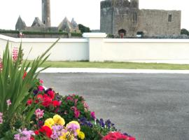 A picture of the hotel: Naomh Colman B&B