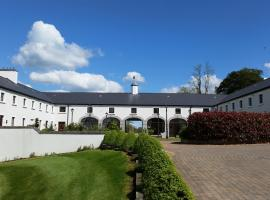 Hotel Photo: New Forest Golf Club Apartments