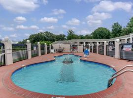 Hotel Photo: Memory Lane Inn & Suites Memphis
