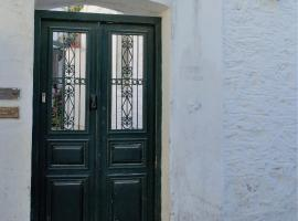 Hotel photo: Spetses Town Rooms