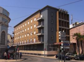 Hotel Photo: Hotel Braganca