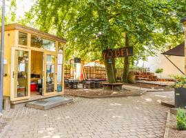 EASY Lodges Berlin Berlin Germany
