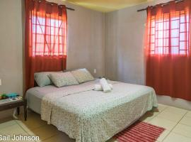 A picture of the hotel: Private room in Shared Home