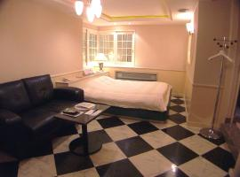 A picture of the hotel: Hotel J House 1 (Adult Only)