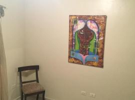 Hotel Photo: Apartment Vila B2