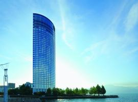 Hotel Photo: Lake Biwa Otsu Prince Hotel