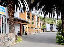 A picture of the hotel: Sumner Bay Motel