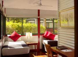 Cable Beach Club Resort & Spa Broome Avustralya