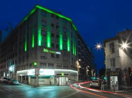Hotel Photo: ibis Styles Marseille Centre Prado Castellane